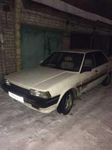 Томск Carina 1985