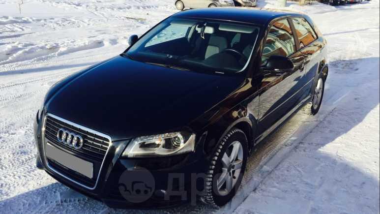 Audi A3, 2009 год, 539 000 руб.