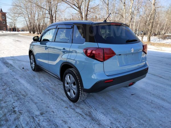 Suzuki Escudo, 2019 год, 1 200 000 руб.