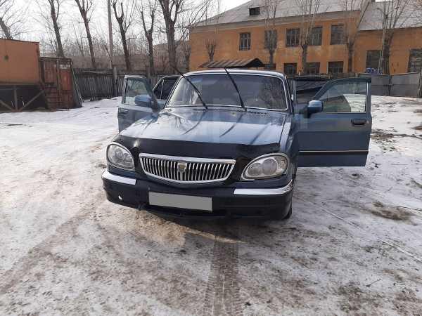 ГАЗ 31105 Волга, 2004 год, 85 000 руб.
