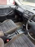 Honda Orthia, 1996 год, 170 000 руб.