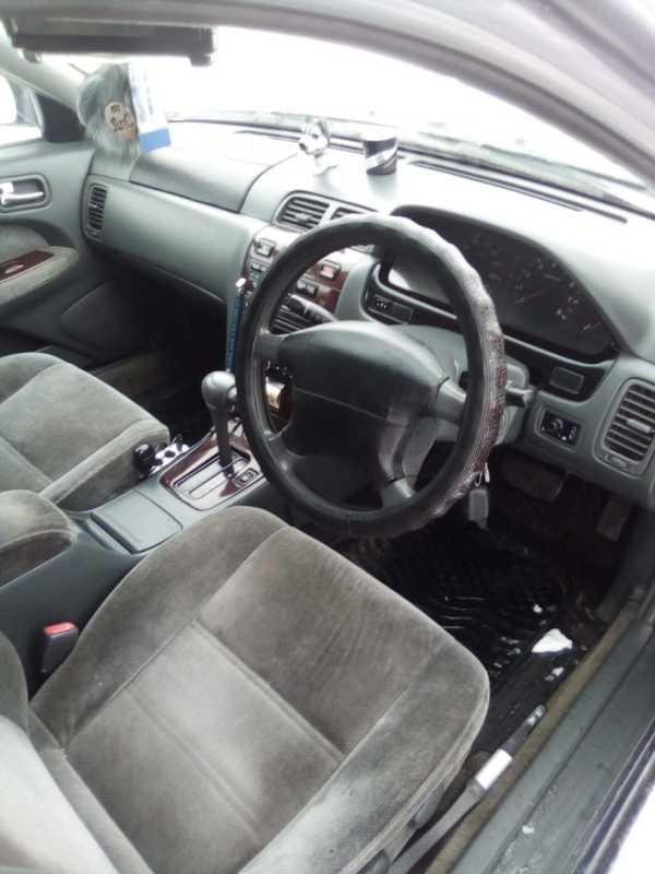 Nissan Cefiro, 1997 год, 93 000 руб.