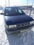 Nissan Prairie Joy, 1998 год, 135 000 руб.