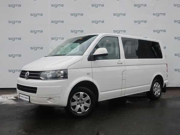 Volkswagen Caravelle, 2013 год, 1 195 400 руб.