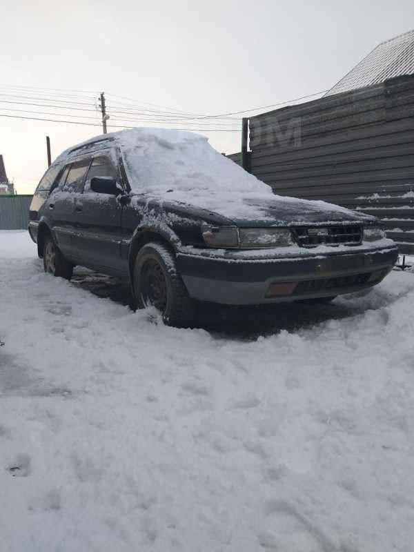 Toyota Sprinter, 1994 год, 60 000 руб.