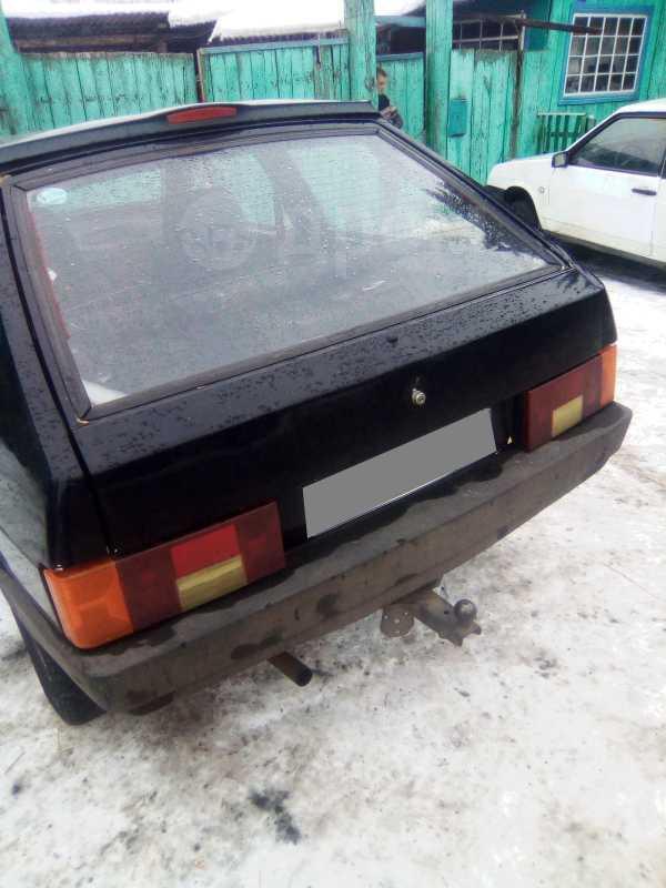 Лада 2108, 1987 год, 25 000 руб.