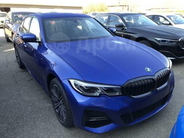 BMW 3-Series, 2020 год, 3 030 000 руб.