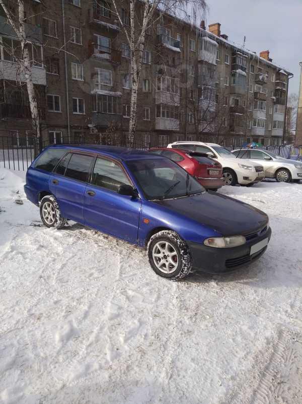 Mitsubishi Libero, 2002 год, 99 000 руб.