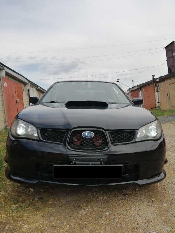 Subaru Impreza, 2006 год, 470 000 руб.