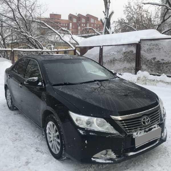 Toyota Camry, 2013 год, 800 000 руб.