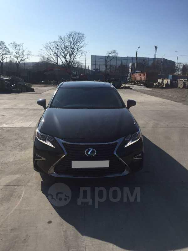 Lexus ES250, 2015 год, 1 700 000 руб.