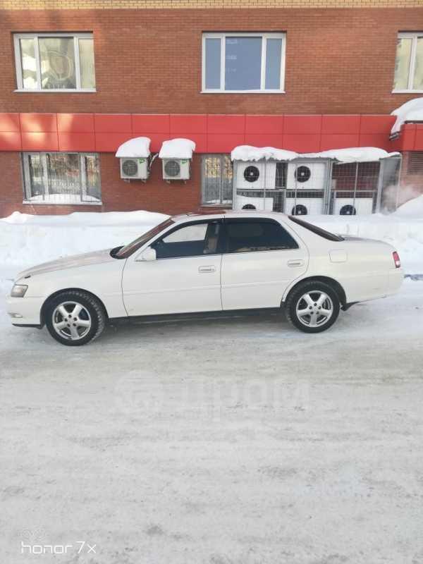 Toyota Cresta, 1998 год, 259 000 руб.