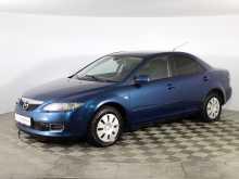 Химки Mazda6 2006
