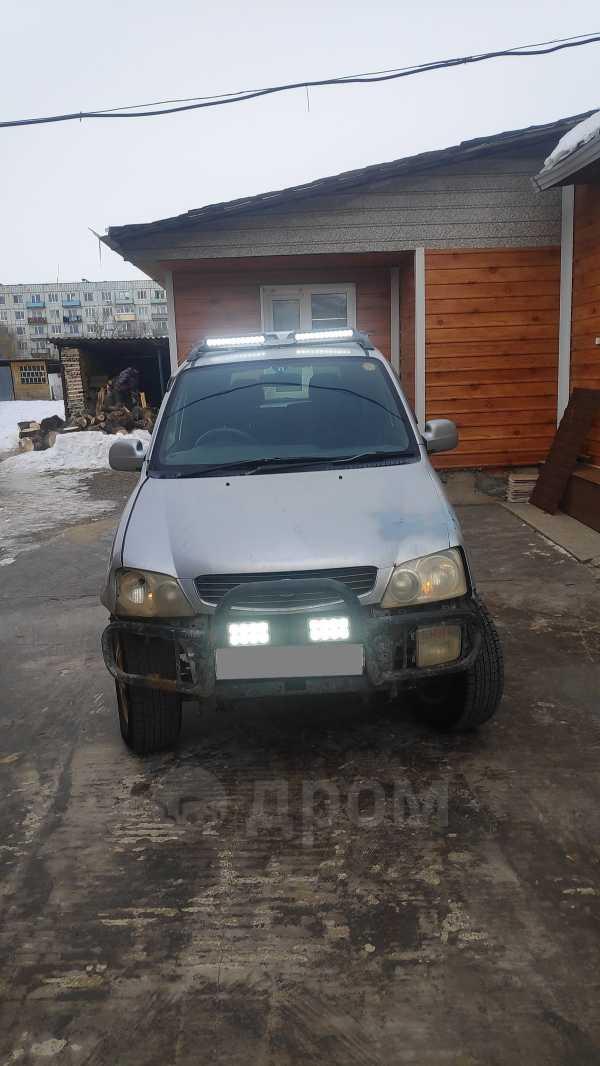 Toyota Cami, 1999 год, 110 000 руб.
