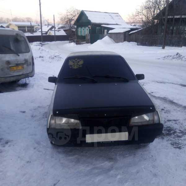 Лада 21099, 2002 год, 120 000 руб.