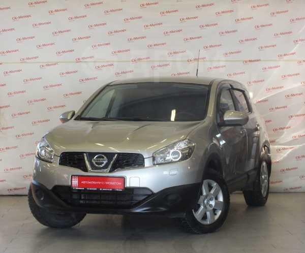 Nissan Qashqai, 2013 год, 820 000 руб.