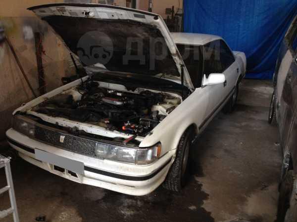 Toyota Chaser, 1990 год, 70 000 руб.