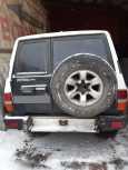 Nissan Patrol, 1989 год, 280 000 руб.