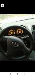 Toyota Corolla, 2008 год, 560 000 руб.