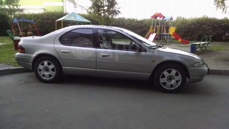Chrysler Stratus, 1996 год, 80 000 руб.