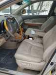 Lexus RX300, 2004 год, 743 000 руб.