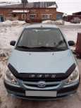 Hyundai Getz, 2007 год, 260 000 руб.