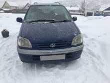 Горно-Алтайск Toyota Raum 2001
