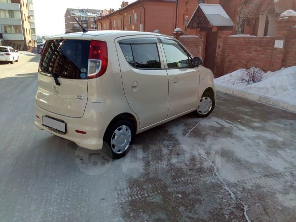 Suzuki MR Wagon, 2012 год, 295 000 руб.