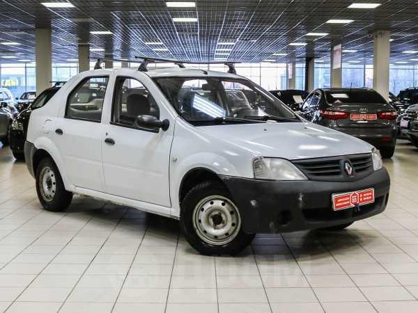 Renault Logan, 2006 год, 199 900 руб.