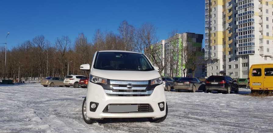 Nissan DAYZ, 2014 год, 505 000 руб.