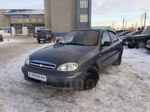 Chevrolet Lanos, 2006 год, 77 000 руб.