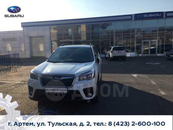 Subaru Forester, 2019 год, 2 614 900 руб.