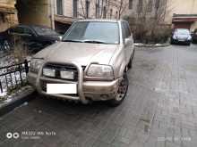 Санкт-Петербург Grand Vitara XL-7