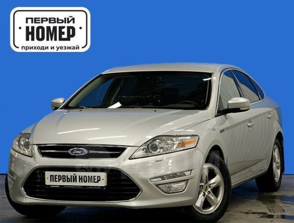 Ford Mondeo, 2011 год, 649 000 руб.