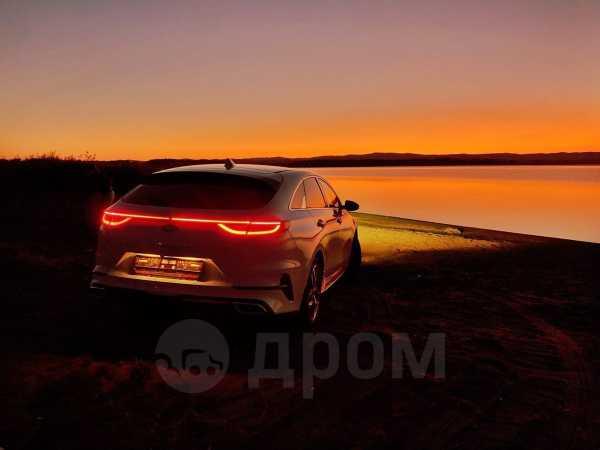 Kia ProCeed, 2019 год, 1 369 900 руб.