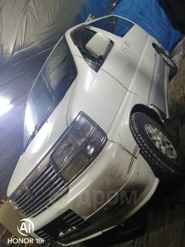 Nissan Elgrand, 1999 год, 120 000 руб.