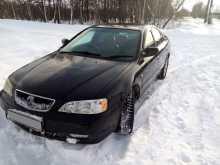 Северобайкальск Honda Saber 2000