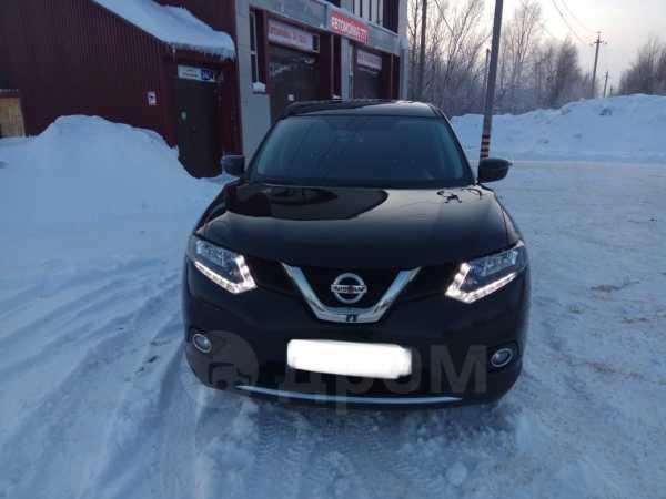 Nissan X-Trail, 2018 год, 1 400 000 руб.