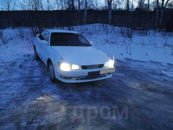 Toyota Mark II, 1995 год, 120 000 руб.