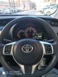 Toyota Vitz, 2015 год, 620 000 руб.