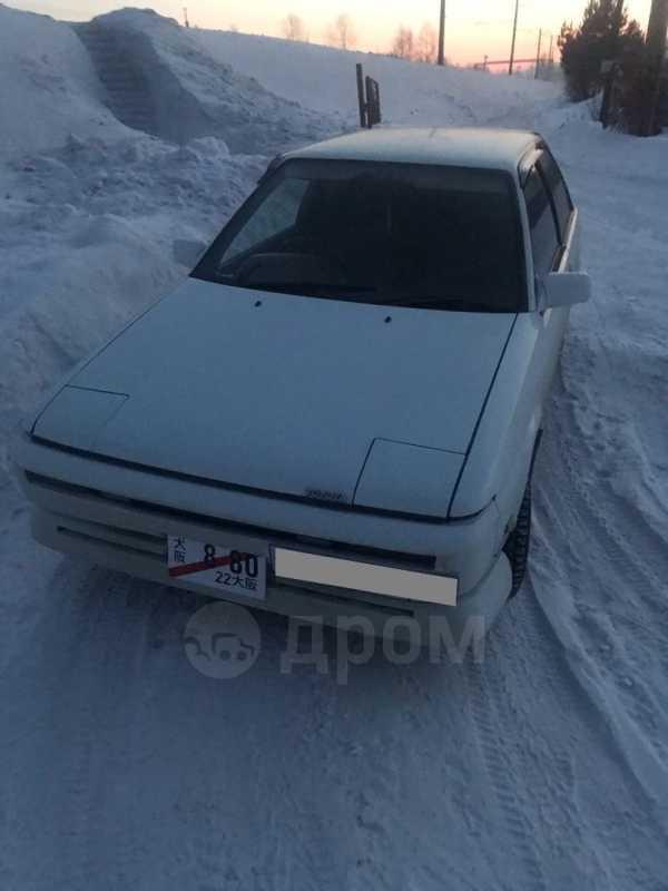 Toyota Corsa, 1988 год, 70 000 руб.
