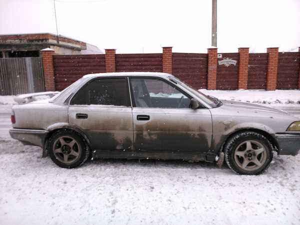 Toyota Corolla, 1989 год, 66 000 руб.