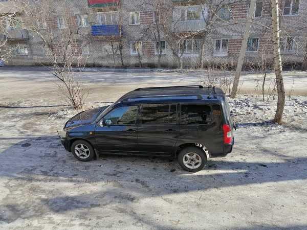 Toyota Probox, 2002 год, 285 000 руб.