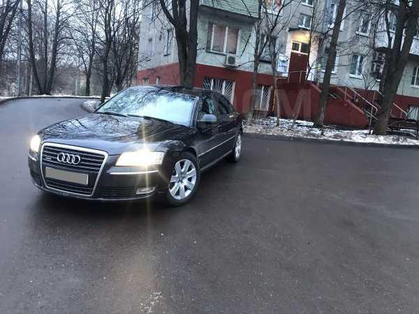 Audi S8, 2008 год, 485 000 руб.