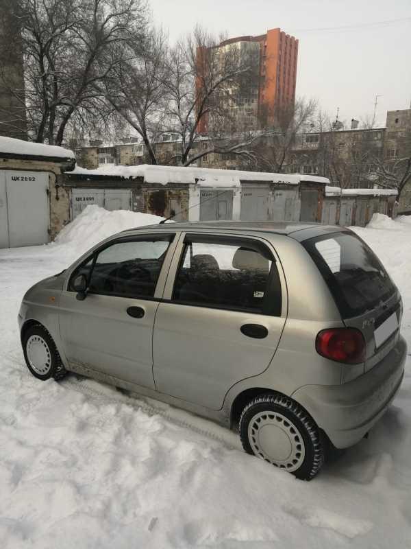 Daewoo Matiz, 2006 год, 149 000 руб.