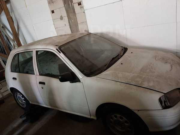Toyota Starlet, 1998 год, 80 000 руб.