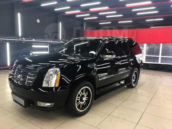 Cadillac Escalade, 2008 год, 1 050 000 руб.