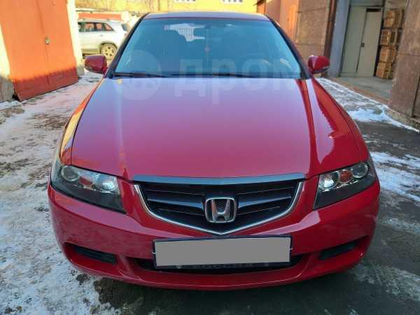 Honda Accord, 2007 год, 370 000 руб.