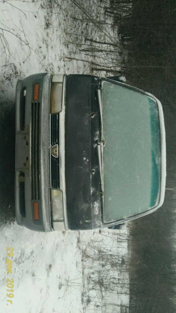 Nissan Homy, 1990 год, 39 500 руб.