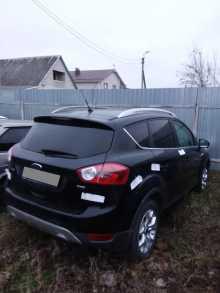 Белгород Ford Kuga 2011